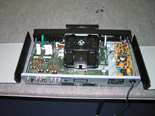 vM Sony DVP-NS905 wordt aardig aangepakt. Het resultaat mag er zijn!