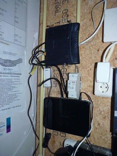 Iedereen met internet heeft al een netwerk: het begint namelijk met een router!