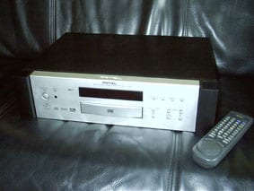 De RDV 1080: hij lijkt groot en zwaar, maar dat tweede is hij zeker niet...