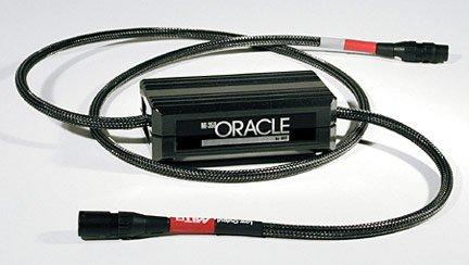 De Oracle: vergelijkbaar met de 350 EVO