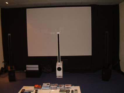Prachtige luidsprekers die elk detail laten horen: de EE150.