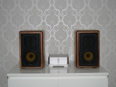 Wellicht een wat duur setje voor een Sonos-systeem, maar dit werkte uitstekend!