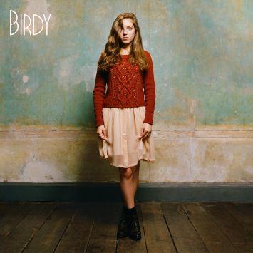 Birdy cd Birdy