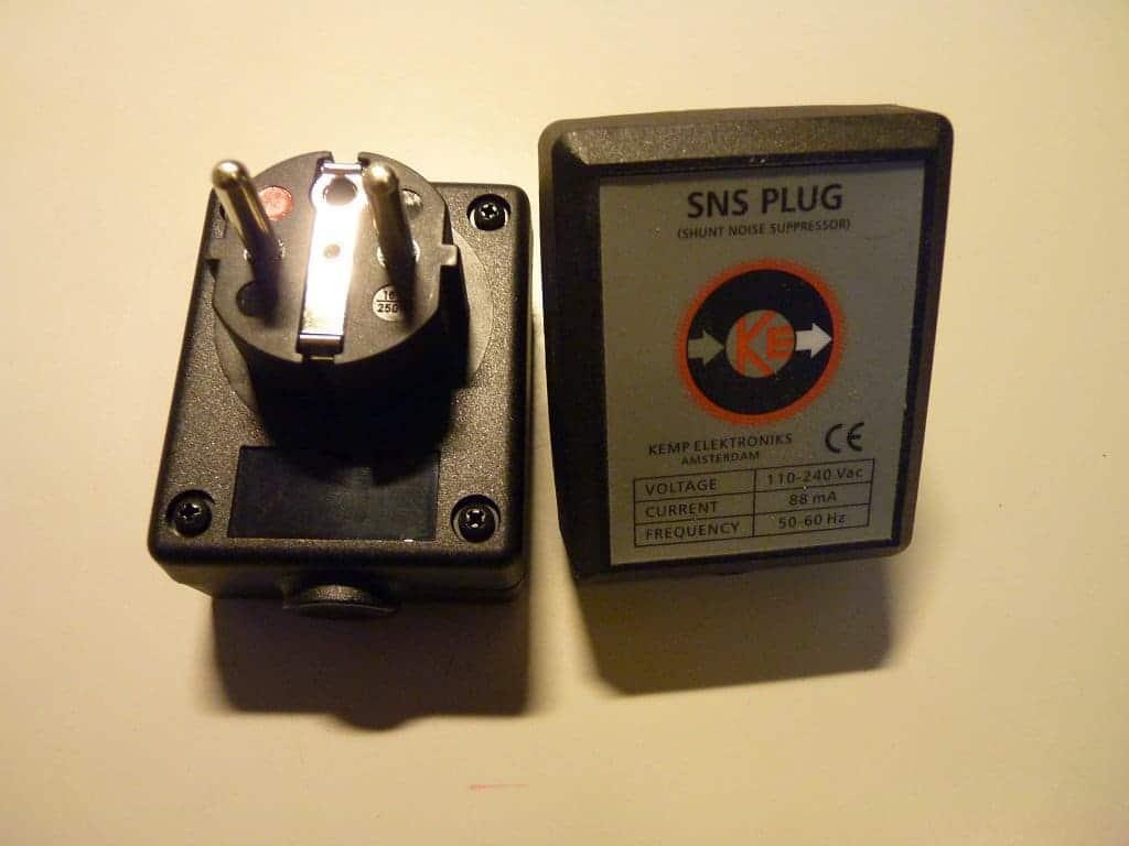 Kemp SNS Plug 2