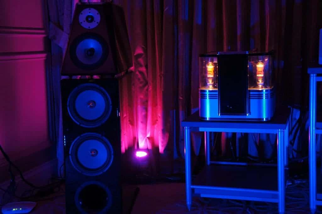 Audio Power Labs CES 2012