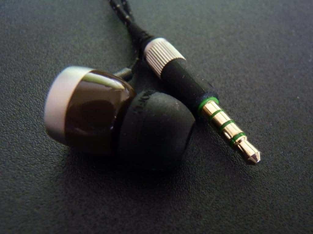 Audiofly AF45 dopjes