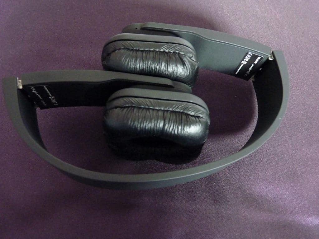 Veho VEP-004-BT headset-4