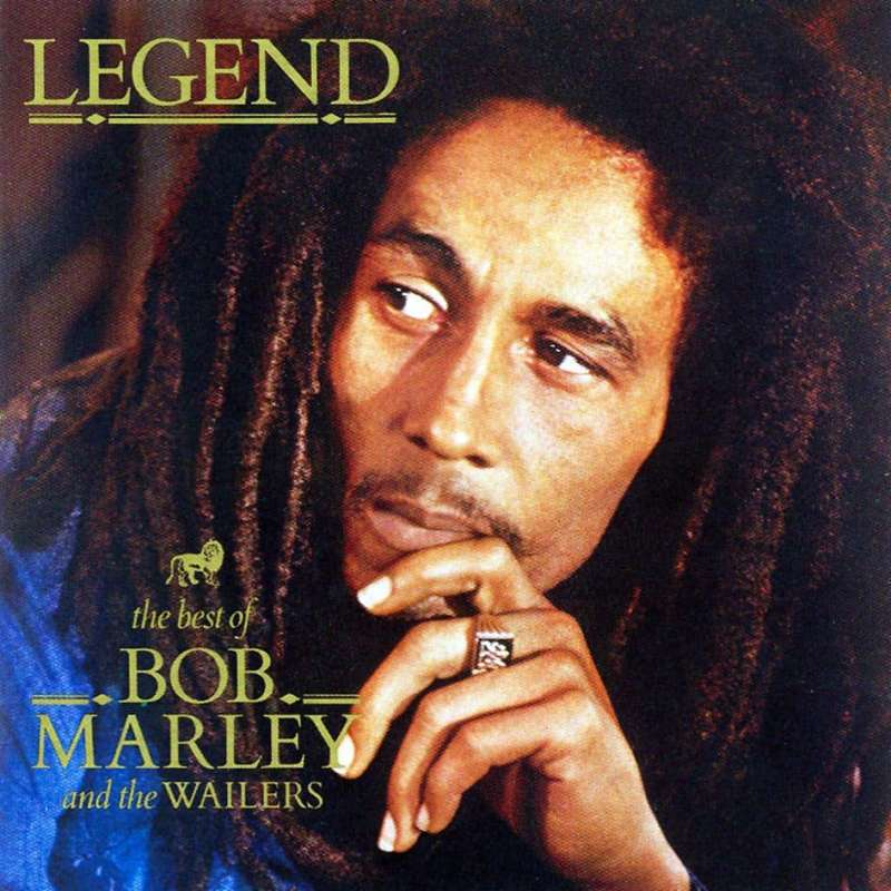 bob-marley-legend album cover