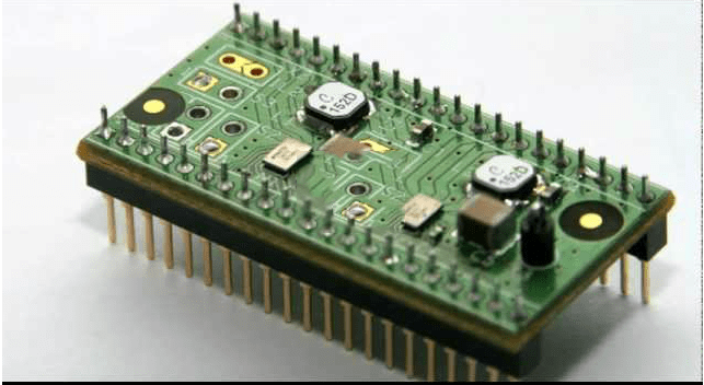 nxp-dsp-chip