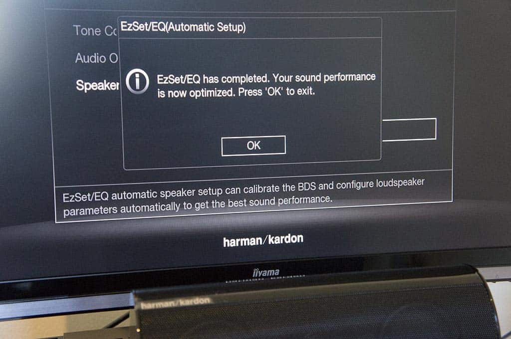 Harman Kardon BDS 877