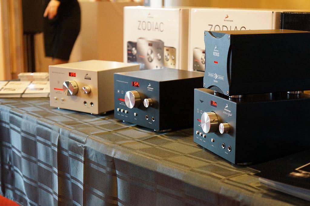 Audio Show Alkmaar 2013