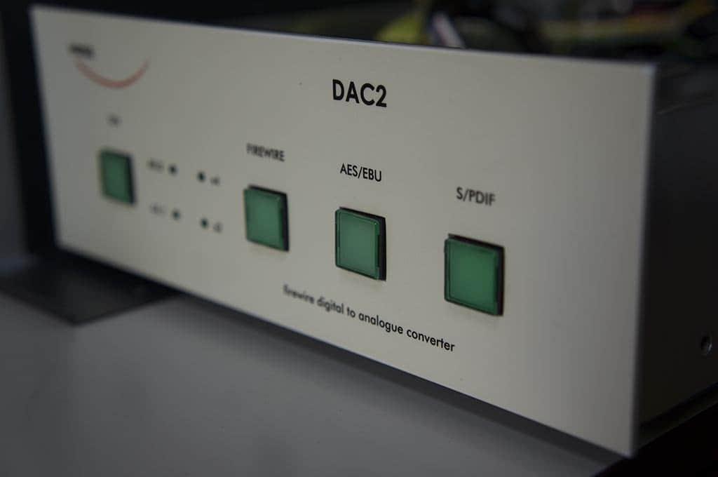 Weiss Dac2