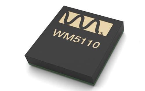 WolfsonWM5110