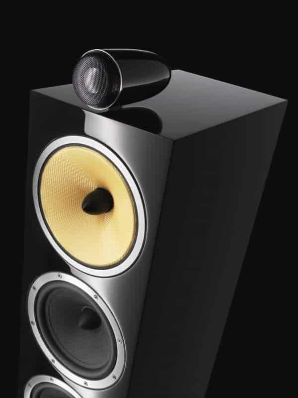BowersWilkins-CM10-GlossBlack-Grille-off-black-bk-detail