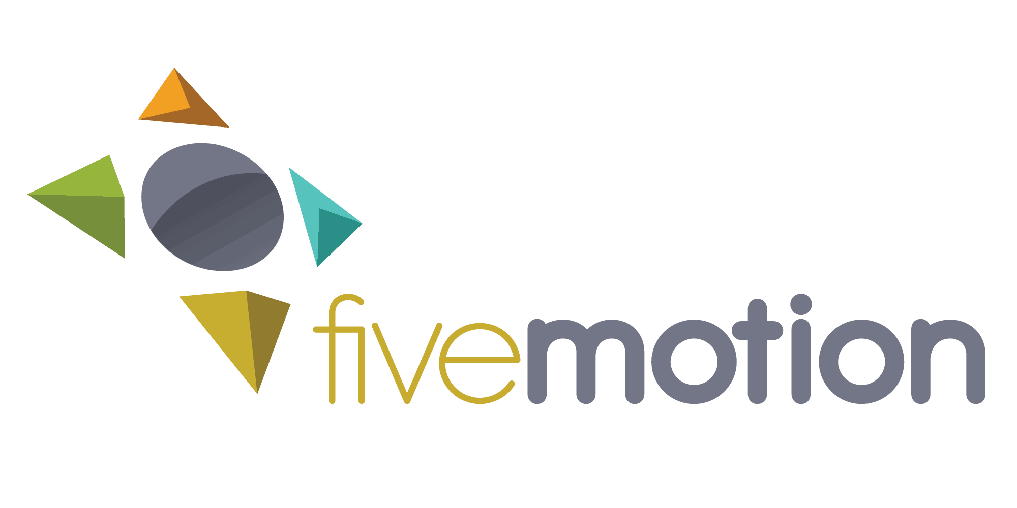 Five Motion logo