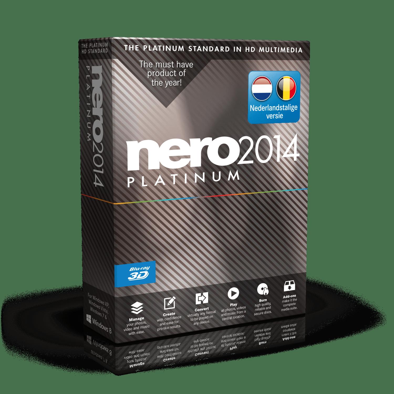 Nero 2014