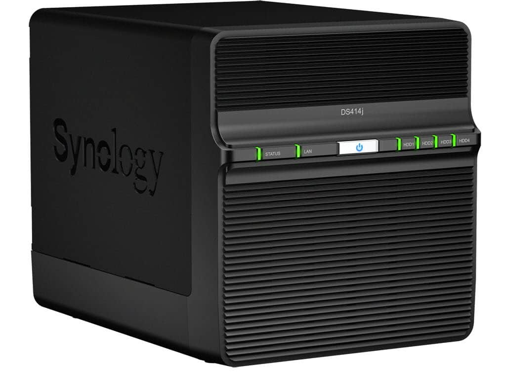 Synology DS414j (1)