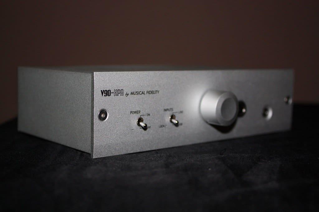 Musical Fidelity V90 HPA