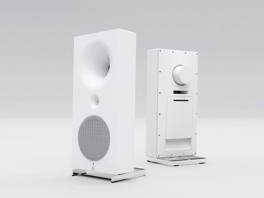 Avantgarde Acoustic ZERO 1
