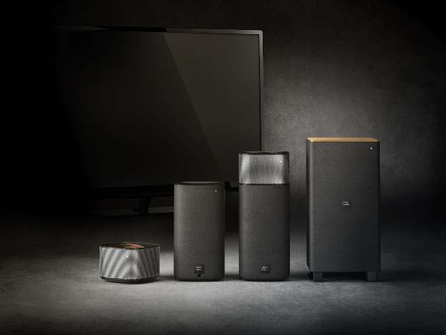 Philips Fidelio F5