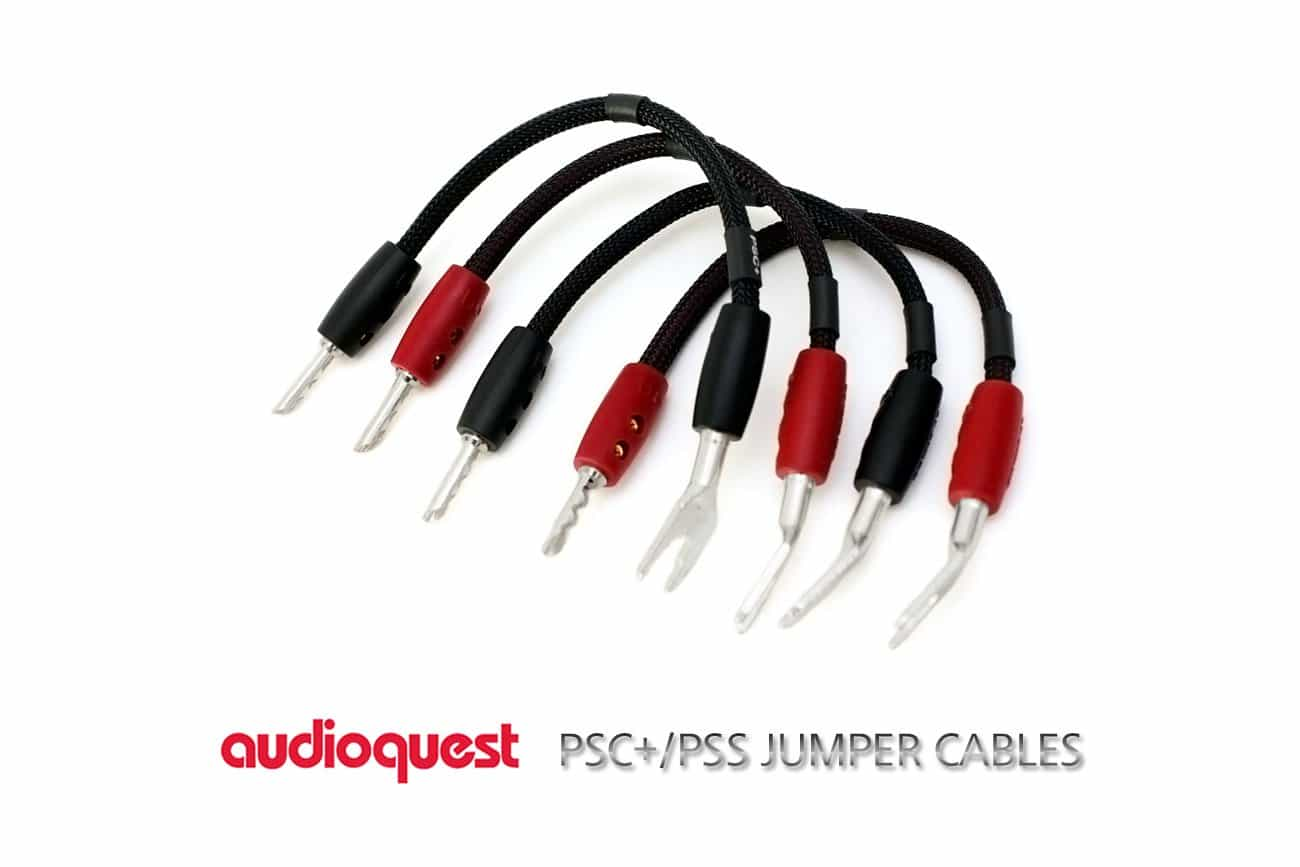 AudioQuest Jumpers