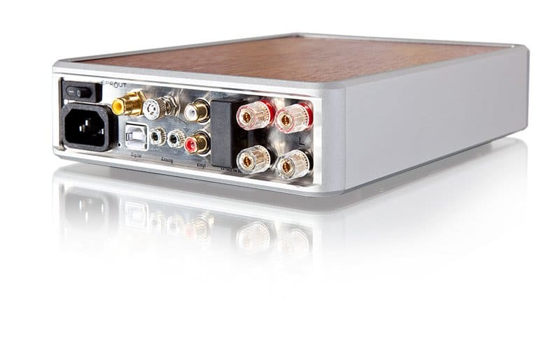 PS Audio Sprout
