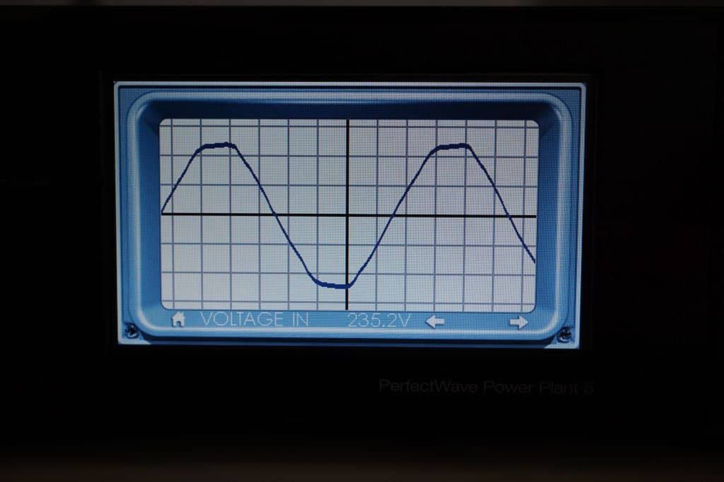 PS Audio Power Plant P5