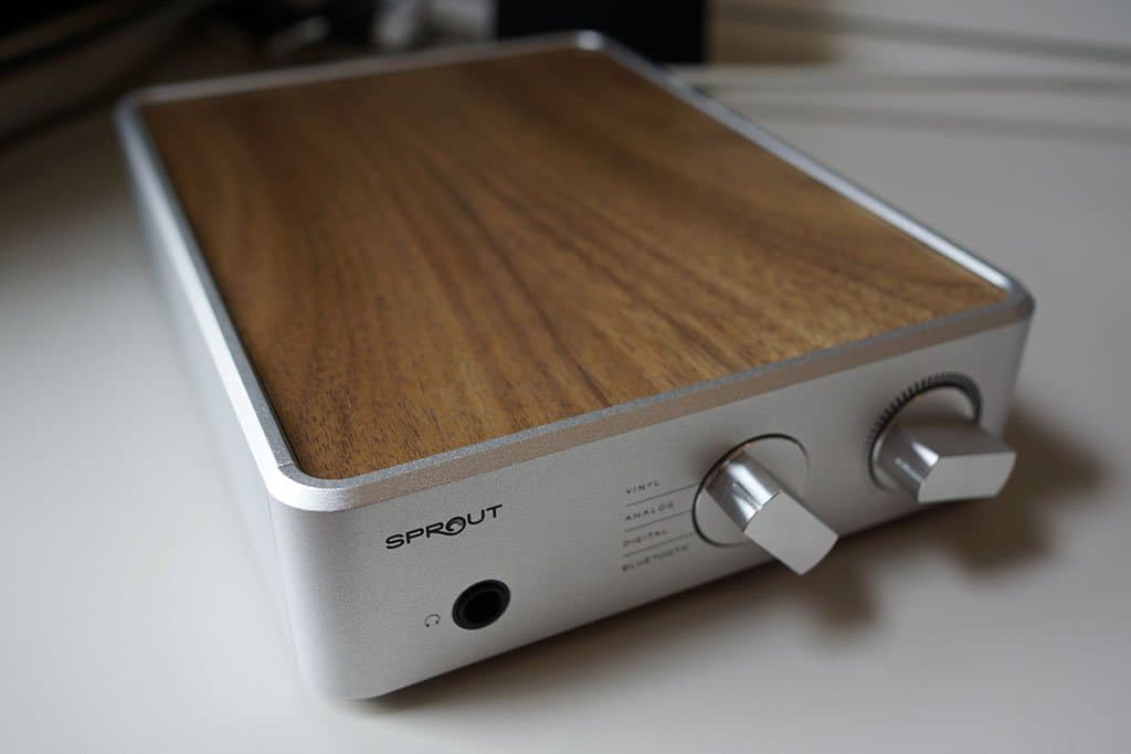 Sprout by PS Audio