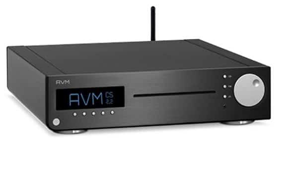 AVM CS 2.2