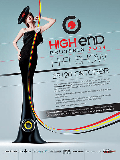 High End Brussels