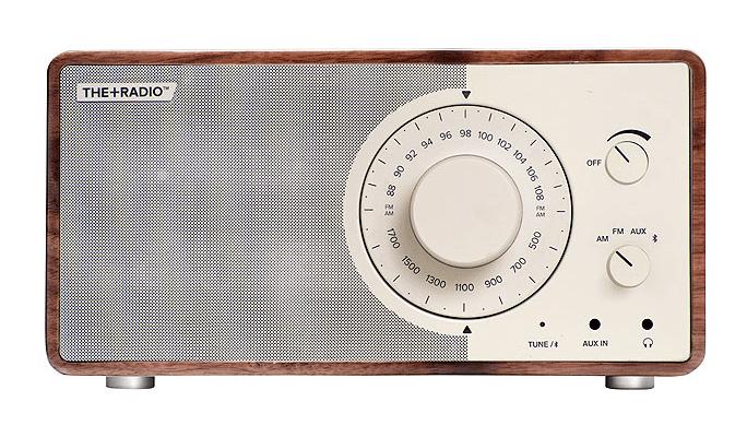 The+Radio
