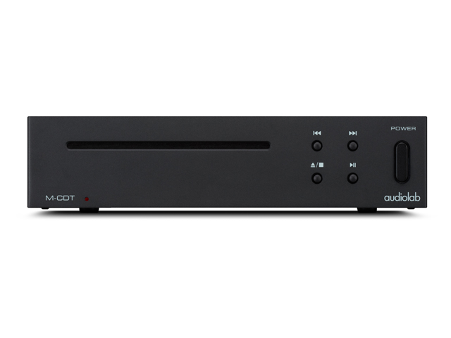 Audiolab M-CDT