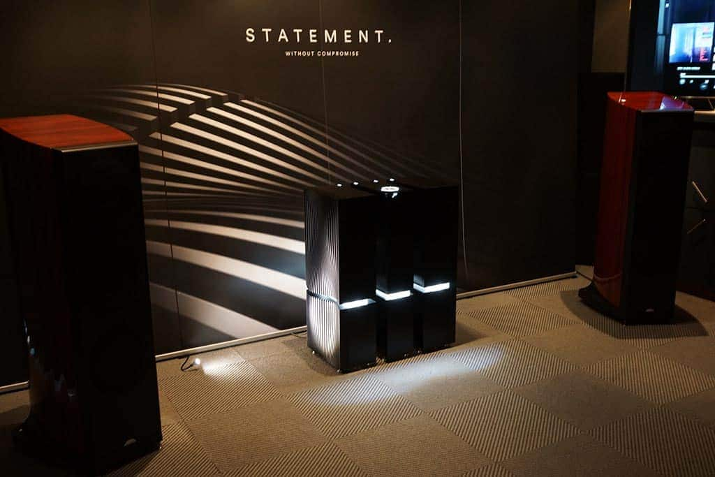 NAIM Statement Introductie
