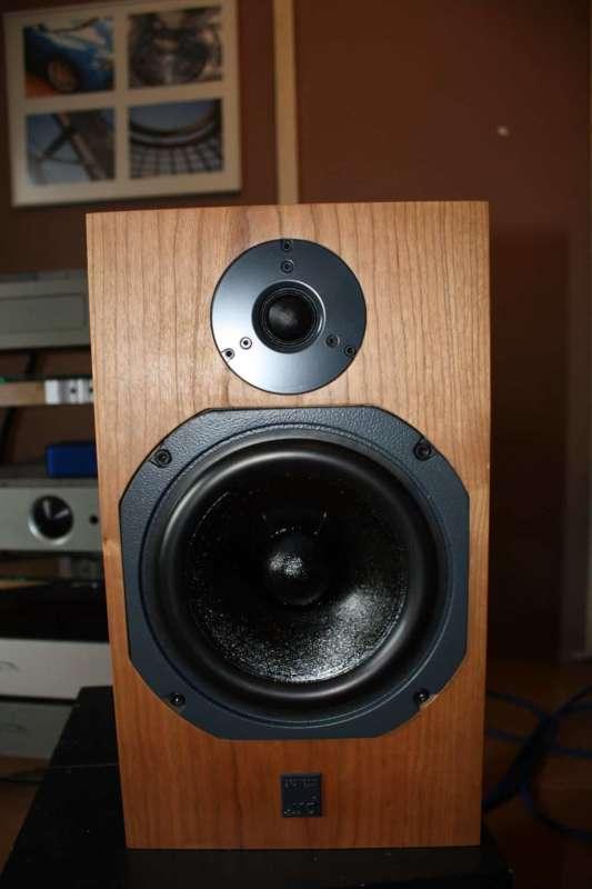 ATC SCM11 luidspreker
