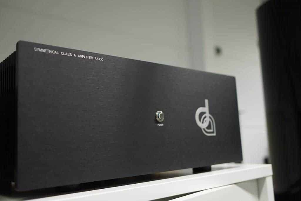Dion Audio AA100