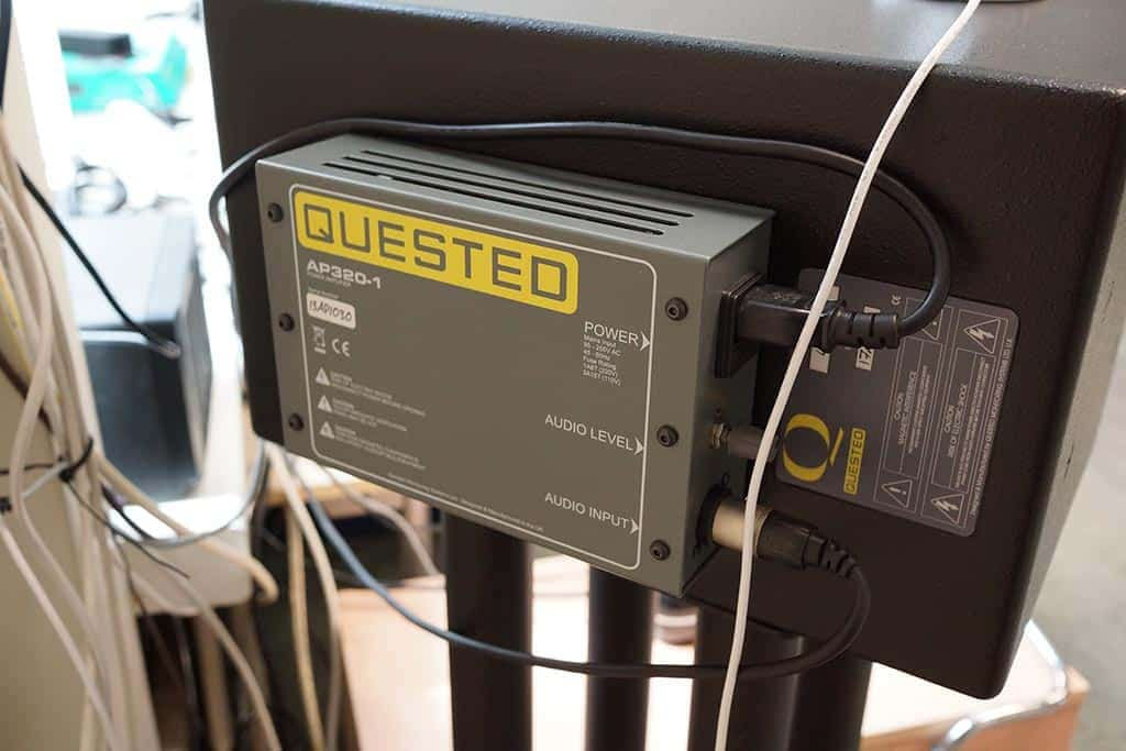 Quested LT-8