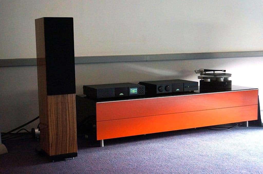 NAIM Vinyl