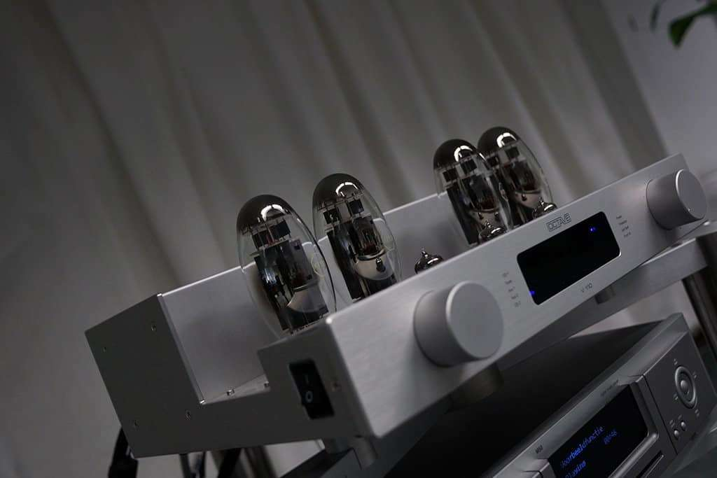 Raidho X1 monitor speaker