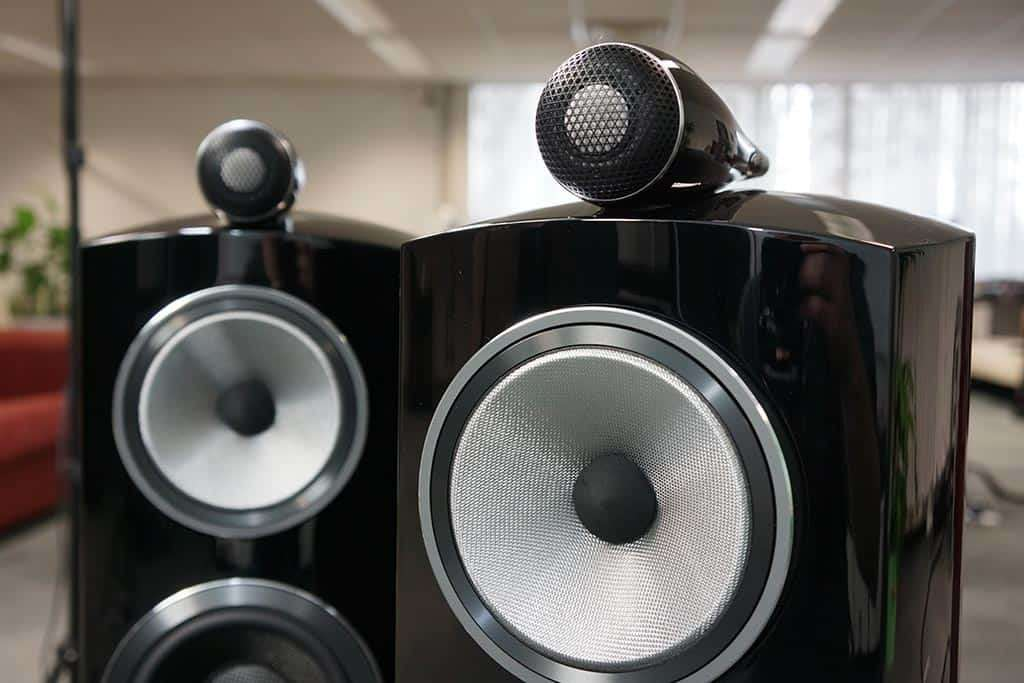 Bowers Wilkins 804D3 (2)