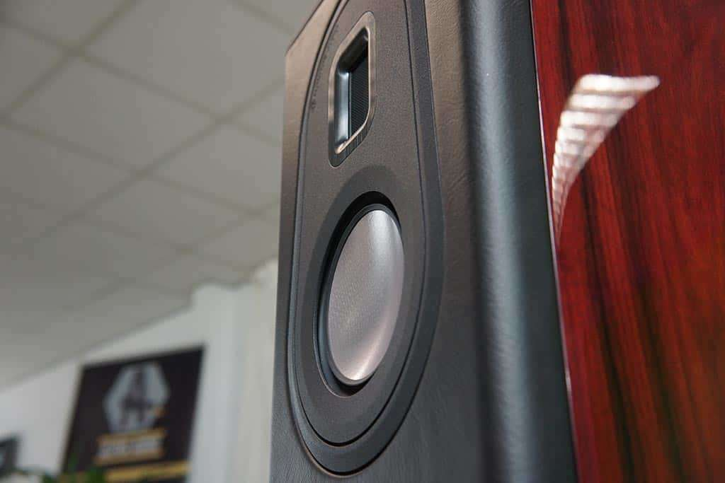 Monitor Audio Platinum 200