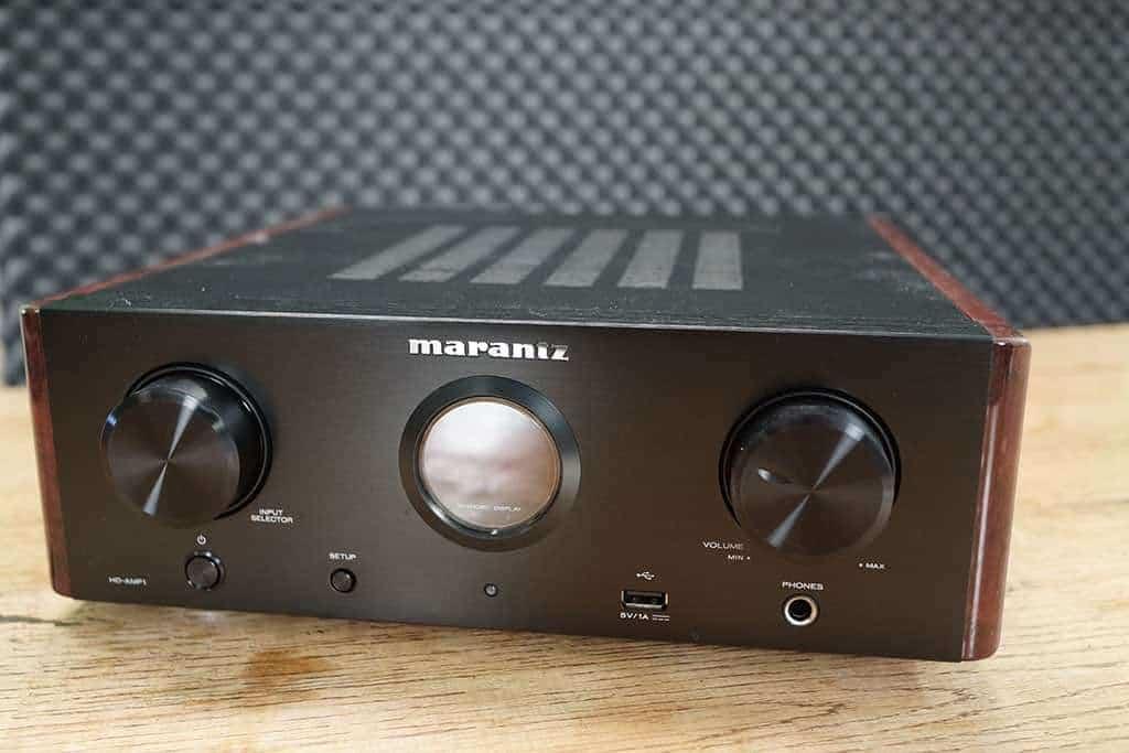Marantz HD AMP1