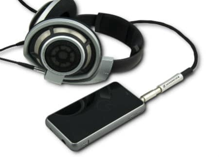 Companion One HD800